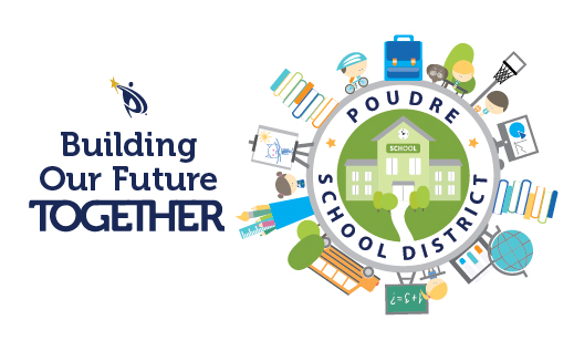 Boundaries for New Schools Poudre School District