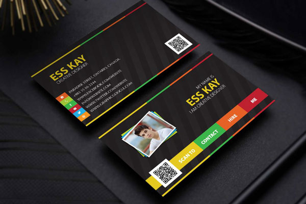 31+ Free Business Card Mockup PSD Templates - PSD Stack