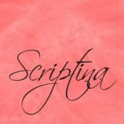 Scriptina Script Font
