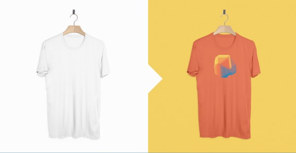 T-Shirt Mockup asmak