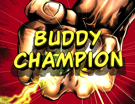 Buddy Champion