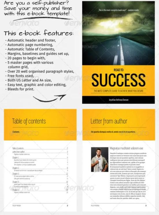 E-book Template 11