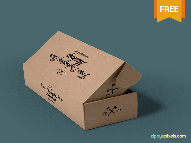 41+ Best Box Mockup PSD Templates - Free & Premium Download ...