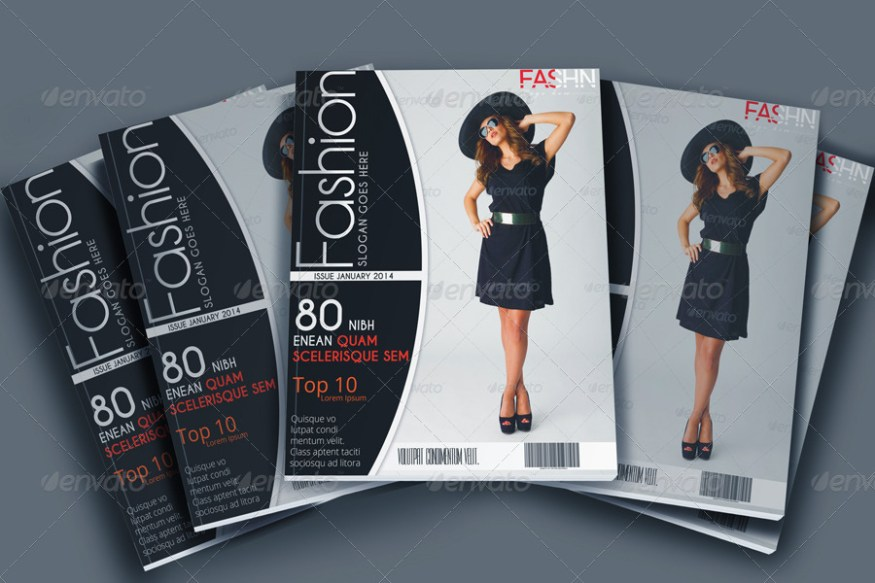 Creative Fashion Magazine