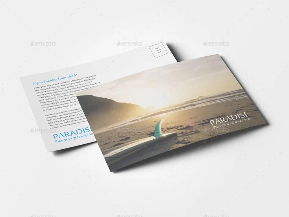 34+ Best PSD Postcard mockup - Free and Premium Download ...