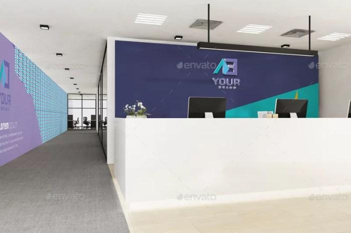 Office Branding Mockup V2