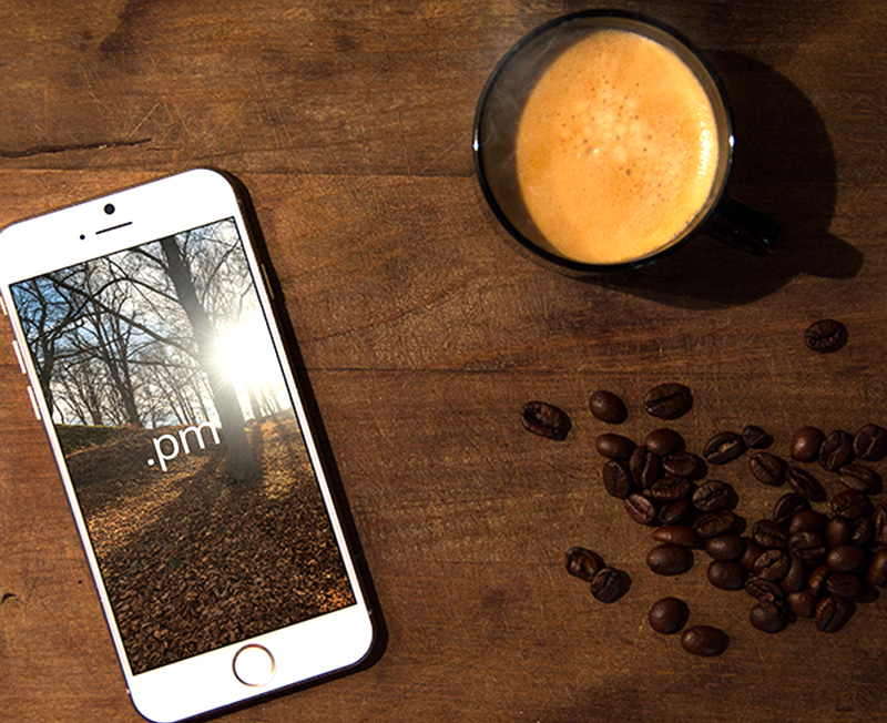 free download nice iphone 6 mockup psd