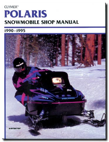 Snowmobile Repair Manuals Snowmobile Service Manual PSEPbiz