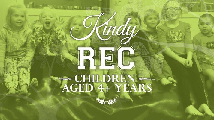 Kindy Rec
