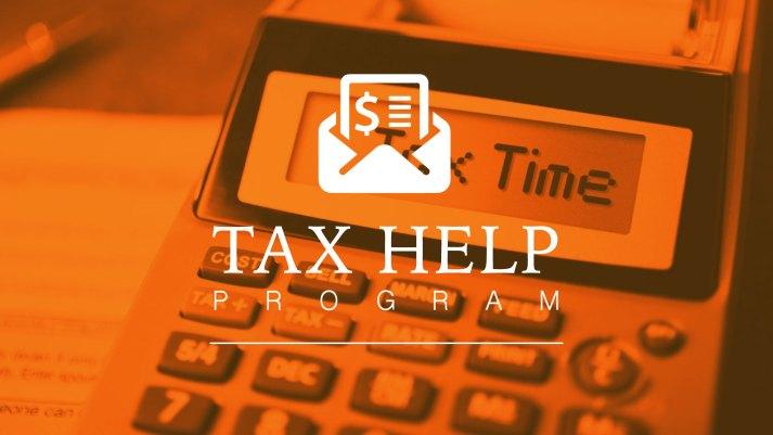 Tax Help Program