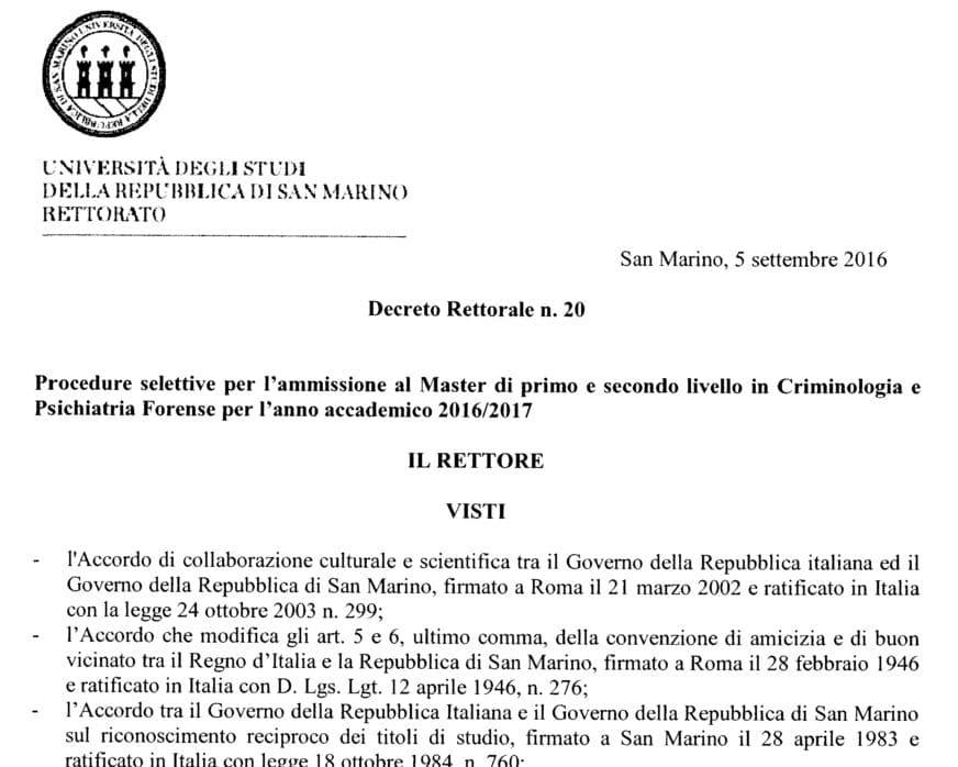 Eventi ed editoriali consigliati societ italiana di for Societa italiana di criminologia