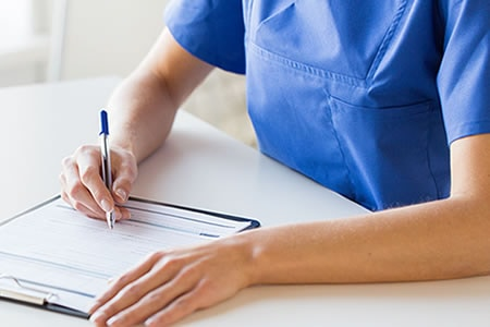 Dental Records for Deceased Patients - A Part of Your Records