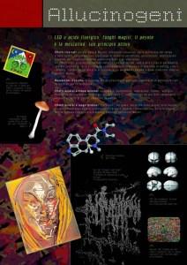 Allucinogeni
