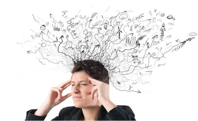 Tu necesidad de controlar te produce ansiedad? - Psicología y