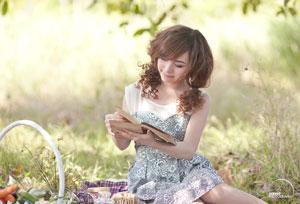 leer es una actividad agradable