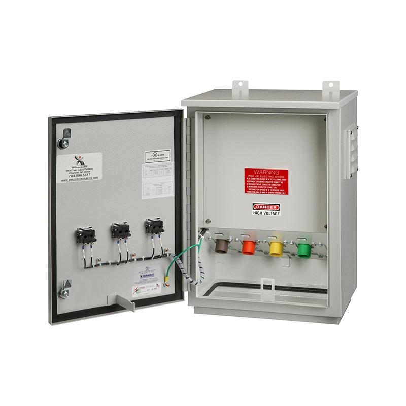 200 Amp 3 Phase Fuse Box Wiring Diagram