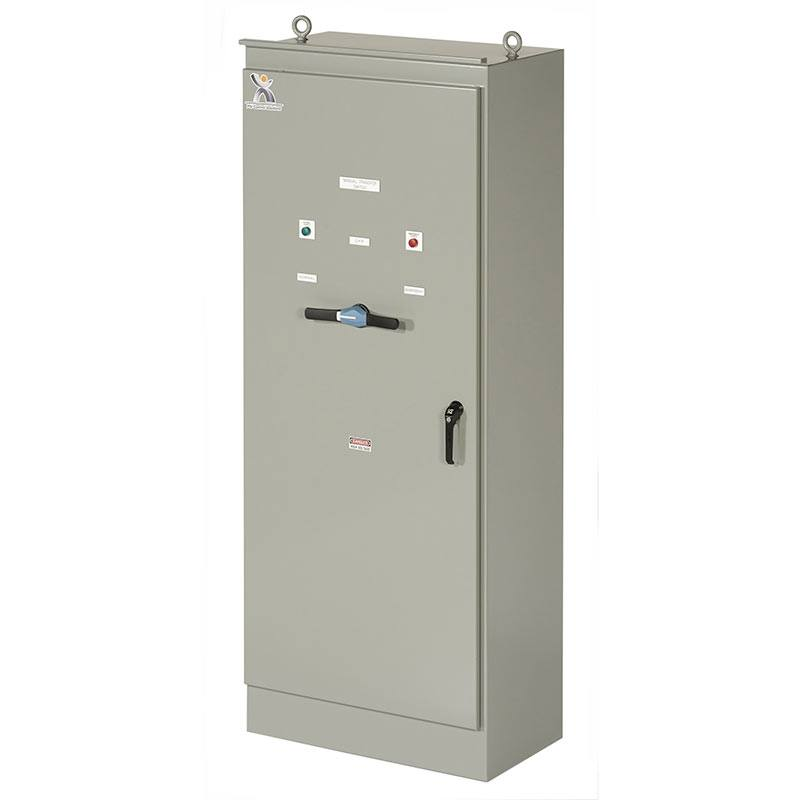 PSI Manual Transfer Switch with Rotary Switch 200-3000 AMPs PSI