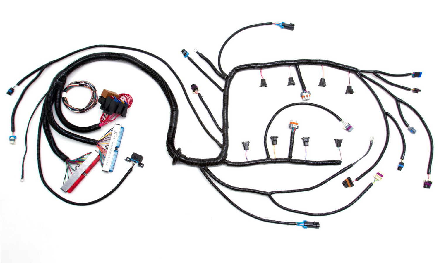 24x lt1 wiring harness