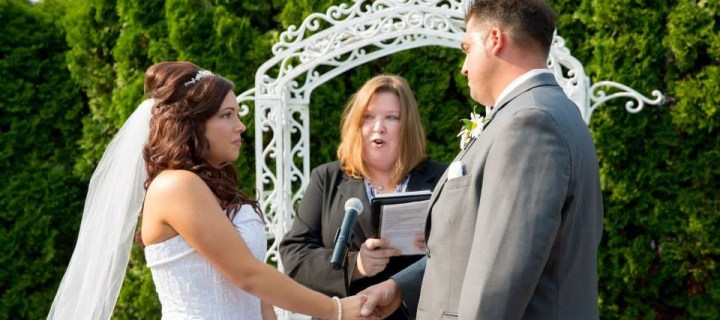 Zuccaro's Wedding