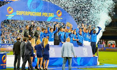 Superpuchar Lech Poznan 2015