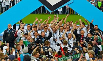 Legia Champions 2016