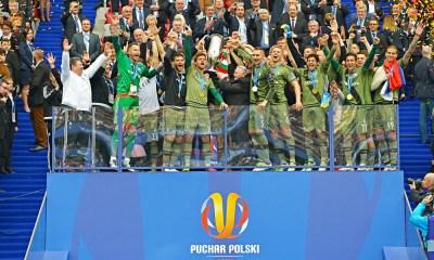 Legia Puchar Polski 2016