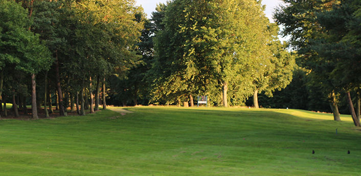 Golf in Berwick, Hexham and Northumberland English Golf Courses