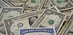 FERS Social Security