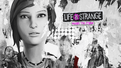 Life is Strange Before the Storm Episode 3 release date set - PlayStation Universe