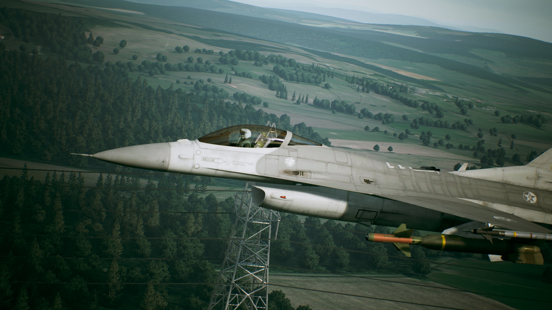 Black Ops 3 Wallpaper Ace Combat 7 Has Biggest Uk Launch In Series History