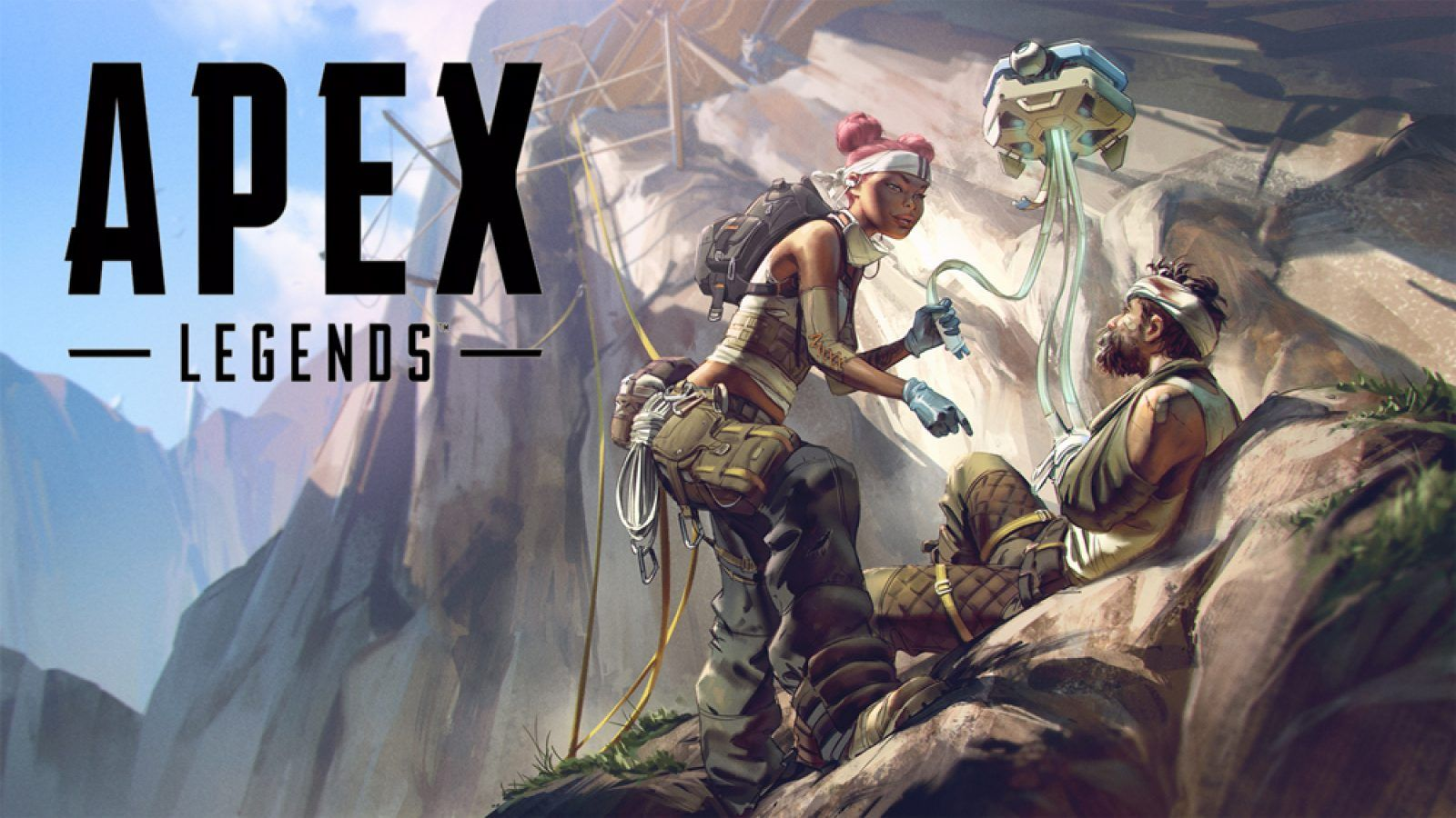 Bangalore Hd Wallpaper Solved Apex Legends Party Not Ready Playstation Universe
