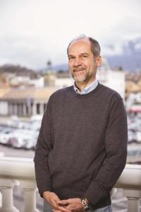 Bernard Grandjean