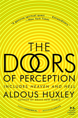 Aldous Huxley doors of perception pdf