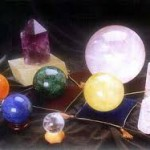 Crystals for Health and Vitality