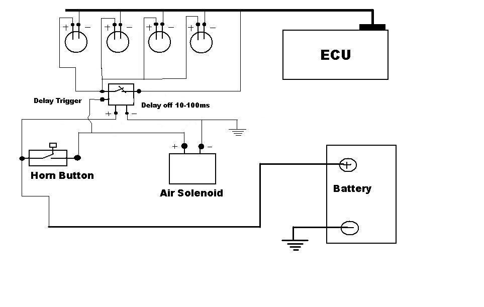 Air Shifter Wiring Diagram car block wiring diagram