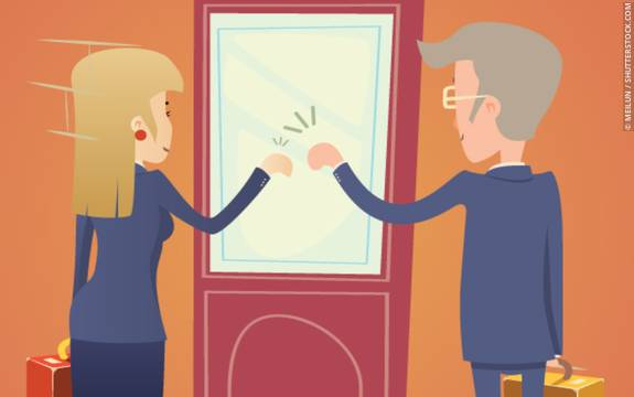The Door-in-the-Face Technique as a Compliance Strategy