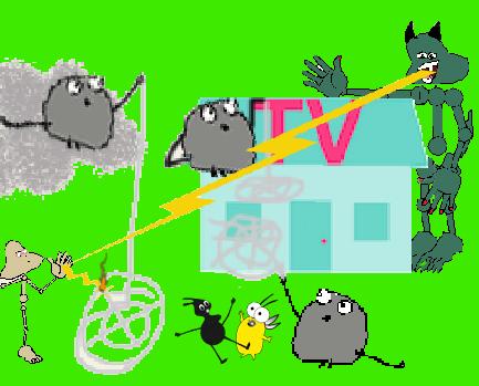 01a TV