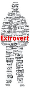 Ekstrovert