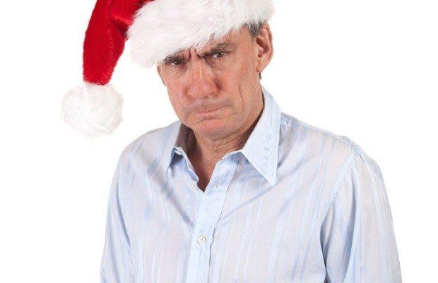 Hvordan bli kvitt psykopaten til jul