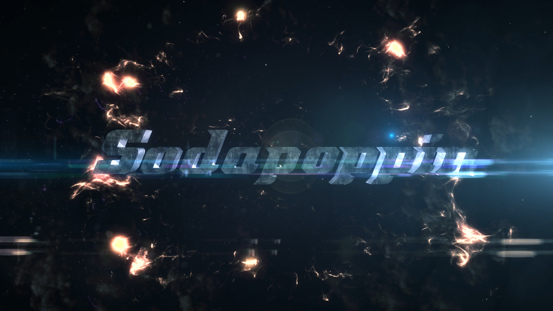 Sodapoppin 3d Wallpaper Sodapoppin Intro Amp Downloads By Psynaps