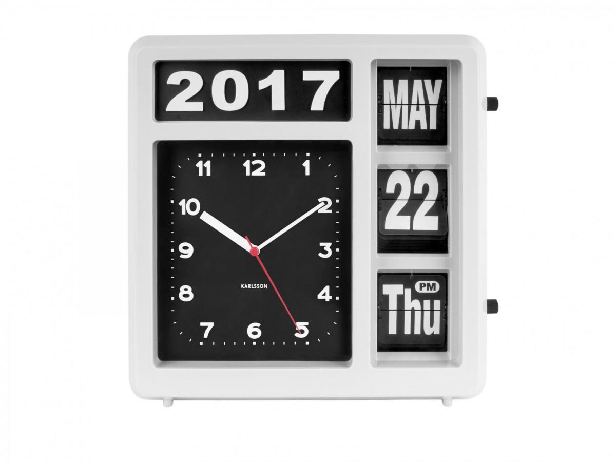 Fullsize Of Gadget Wall Clock