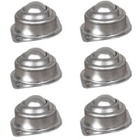 Roller Stands And Bearings