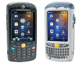 Zebra Mc55 Mobile Barcode Computers Pts Mobile