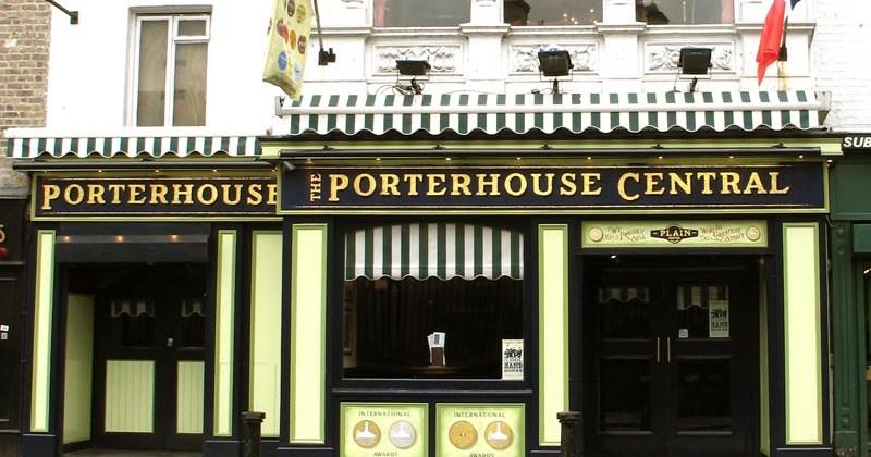 portercentral