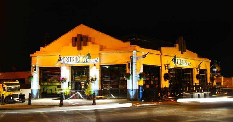porternorth