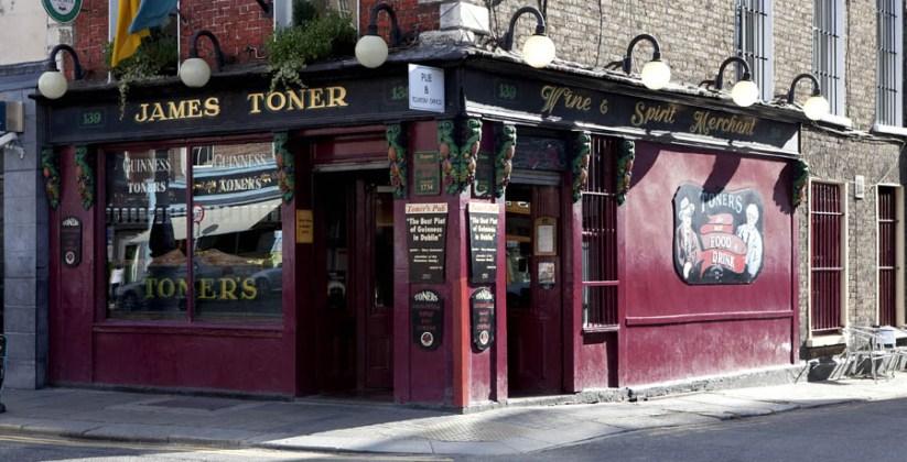 Toner's Pub