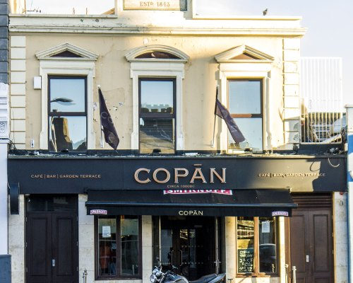 Copan Rathmines