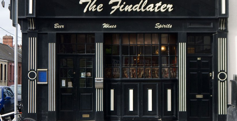 Findlater Pub Dublin