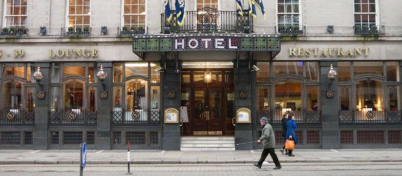 Wynn's Hotel Dublin
