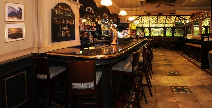 Madigans Pub Dublin